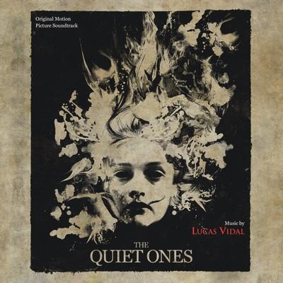 دانلود موسیقی متن فیلم The Quiet Ones – توسط Lucas Vidal