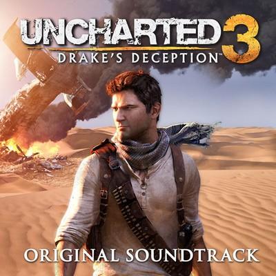 دانلود موسیقی متن بازی Uncharted 3 Drakes Deception – توسط Greg Edmonson