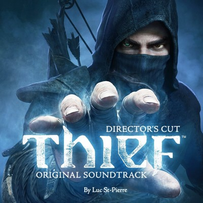 دانلود موسیقی متن بازی Thief – توسط Luc St Pierre