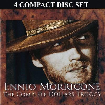 دانلود موسیقی متن فیلم The Dollars Trilogy – توسط Ennio Morricone