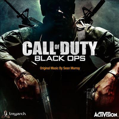 دانلود موسیقی متن بازی Call Of Duty Black Ops – توسط Sean Murray