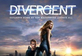 دانلود موسیقی متن فیلم Divergent – توسط Junkie Xl