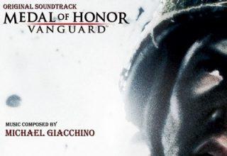 دانلود موسیقی متن بازی Medal Of Honor Vanguard – توسط Michael Giacchino