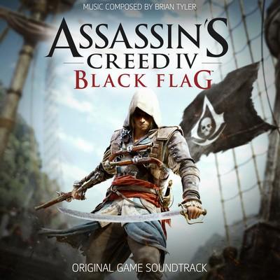 دانلود موسیقی متن بازی Assassins Creed IV Black Flag – توسط Brian Tyler