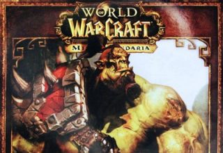 دانلود موسیقی متن بازی World Of Warcraft Mists Of Pandaria Volume II – توسط Russell Brower,Edo Guidotti,jason Hayes,Etc