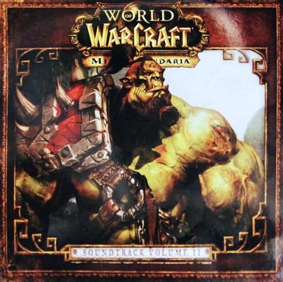 دانلود موسیقی متن بازی World Of Warcraft Mists Of Pandaria Volume II – توسط Russell Brower,Edo Guidotti,jason Hayes,Etc