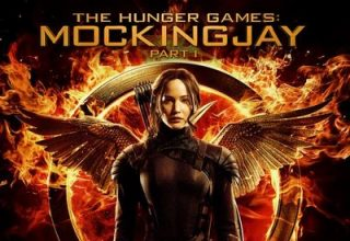 دانلود موسیقی متن فیلم The Hunger Games Mockingjay Pt 1 – توسط James Newton Howard
