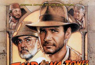 دانلود موسیقی متن فیلم Indiana Jones And The Iast Crusade – توسط John Williams