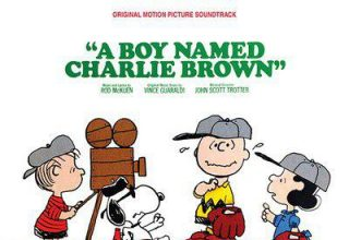دانلود موسیقی متن فیلم A Boy Named Charlie Brown