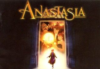 دانلود موسیقی متن فیلم Anastasia