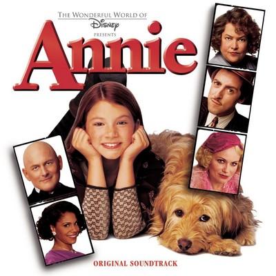 دانلود موسیقی متن فیلم Annie