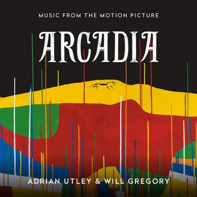 دانلود موسیقی متن فیلم Arcadia