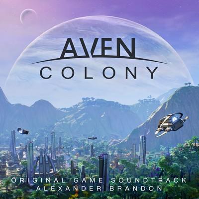 دانلود موسیقی متن بازی Aven Colony