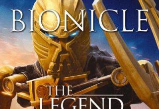 دانلود موسیقی متن فیلم Bionicle: The Legend Reborn