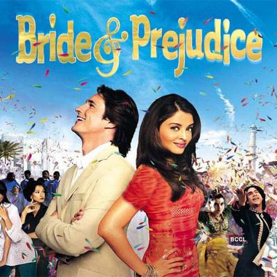دانلود موسیقی متن فیلم Bride & Prejudice
