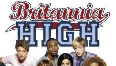 دانلود موسیقی متن سریال Britannia High