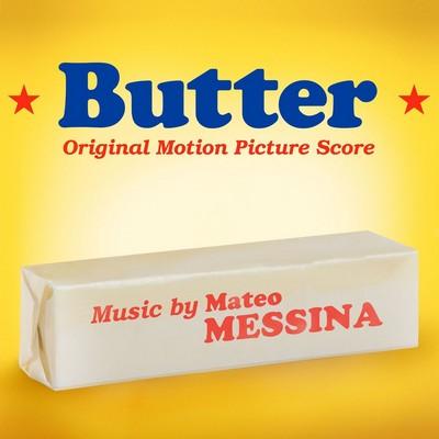 دانلود موسیقی متن فیلم Butter