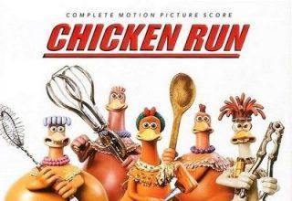 دانلود موسیقی متن فیلم Chicken Run