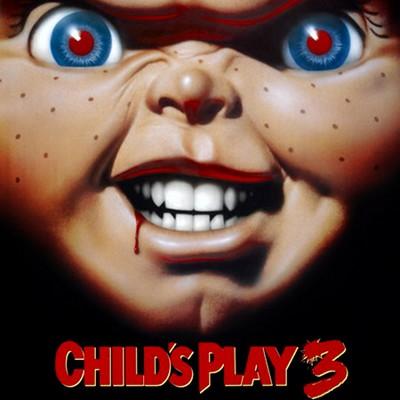 دانلود موسیقی متن فیلم Child's Play 3