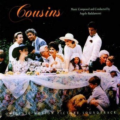 دانلود موسیقی متن فیلم Cousins