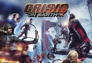 دانلود موسیقی متن سریال Crisis on Earth-X