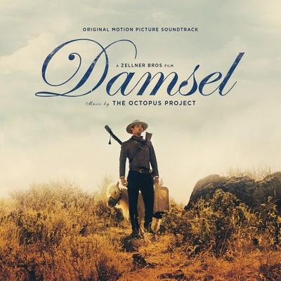 دانلود موسیقی متن فیلم Damsel
