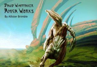 دانلود موسیقی متن بازی David Whittaker Amiga Works