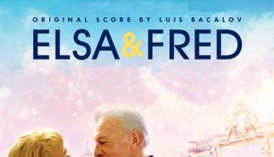 دانلود موسیقی متن فیلم Elsa & Fred