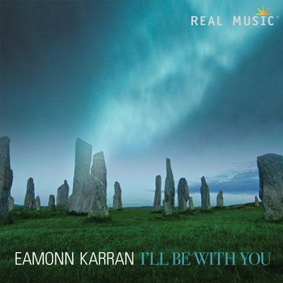 دانلود آلبوم موسیقی I'll Be With You توسط Eamonn Karran