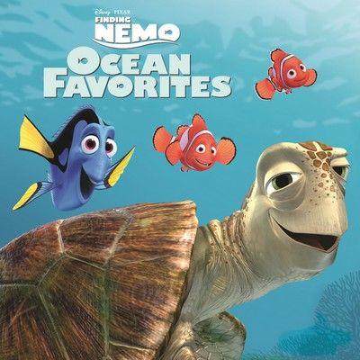 دانلود موسیقی متن فیلم Finding Nemo: Ocean Favorites