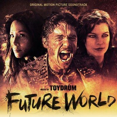 دانلود موسیقی متن فیلم Future World
