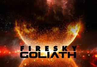 دانلود آلبوم موسیقی FireSky / Goliath توسط Fringe Element