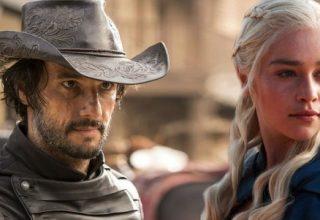 Game of Thrones و Westworld
