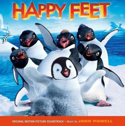 دانلود موسیقی متن فیلم Happy Feet