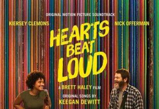 دانلود موسیقی متن فیلم Hearts Beat Loud