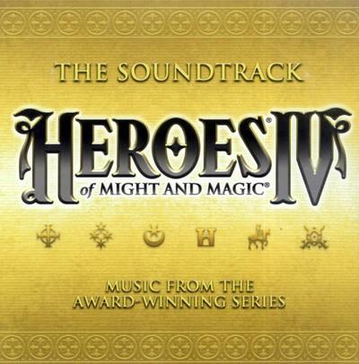 دانلود موسیقی متن بازی Heroes of Might and Magic IV