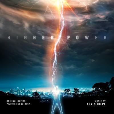 دانلود موسیقی متن فیلم Higher Power