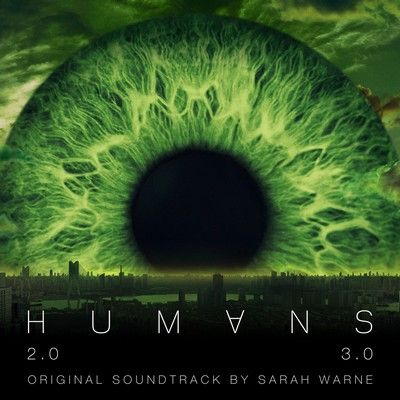 دانلود موسیقی متن فصل 2 و 3 سریال Humans