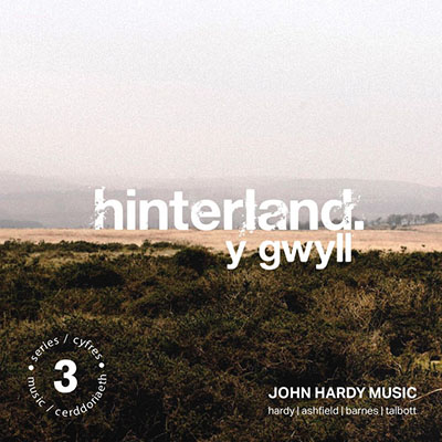 دانلود موسیقی متن فصل سوم سریال Hinterland