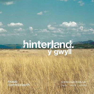 دانلود موسیقی متن سریال Hinterland