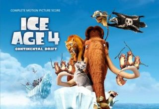 دانلود موسیقی متن فیلم Ice Age: Continental Drift
