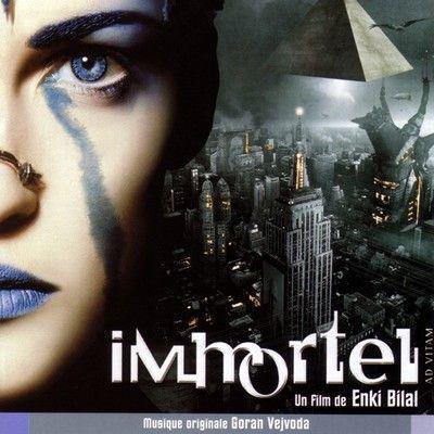 دانلود موسیقی متن فیلم Immortal