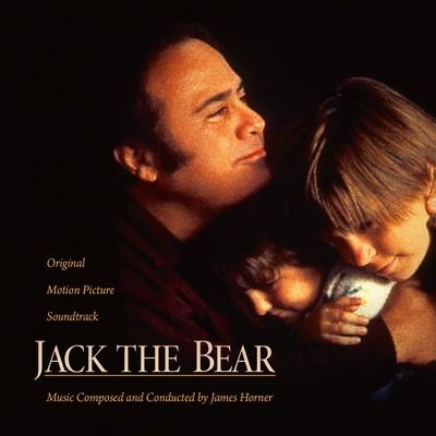 دانلود موسیقی متن فیلم Jack the Bear