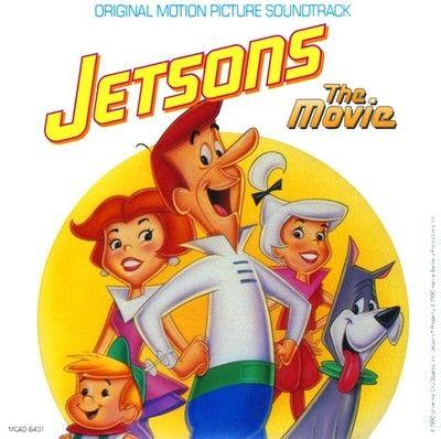 دانلود موسیقی متن فیلم Jetsons: The Movie
