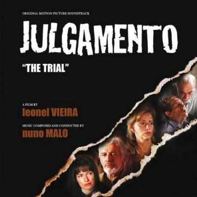 دانلود موسیقی متن فیلم Julgamento