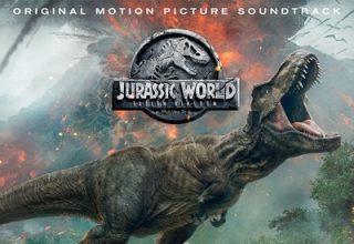 دانلود موسیقی متن فیلم Jurassic World: Fallen Kingdom