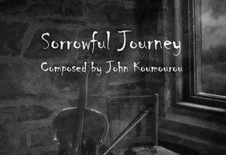 John-Koumourou-Sorrowful-Journey-2017