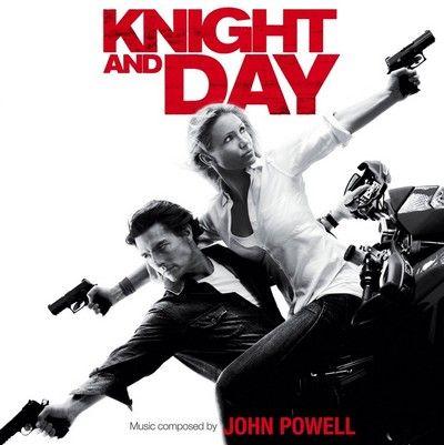 دانلود موسیقی متن فیلم Knight and Day