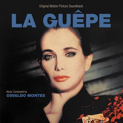 دانلود موسیقی متن فیلم La guêpe