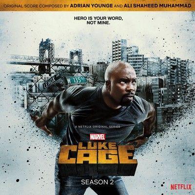 دانلود موسیقی متن فصل 2 سریال Luke Cage